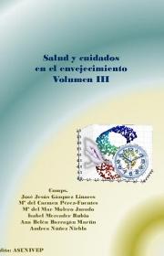 Salud y cuidadores en el envejecimiento. Volumen III