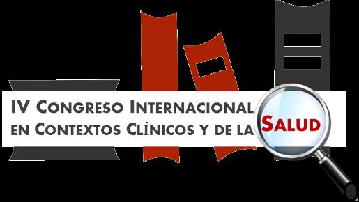IV Congreso Internacional en Contextos Clínicos y de la Salud. Murcia 8 y 9 de marzo de 2018