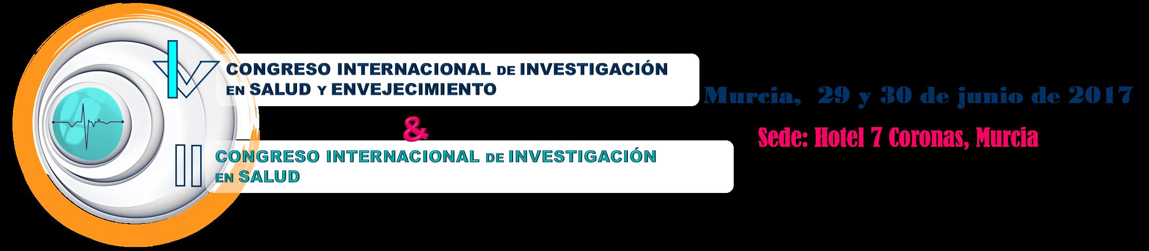 IV Congreso Internacional de Investigación en Salud & II Congreso Internacional de Investigación en Salud