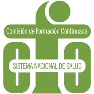 Comisión de Formación Continuada. Sistema Nacional de Salud